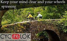 Today is Blue Monday and to combat this, we suggest getting out for a cycle to help lift your mood! Road Cycling, Road Bike, Access Control, Cyclists, Getting Out, Bicycle, Mood, Park, Blue