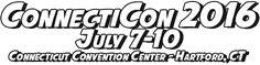 Home | ConnectiCon - Hartford cosplay convention