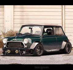 #vtc #vt #virtualtuning #виртуальныйтюнинг #photoshop #mini #cooper…» Mini Cooper Custom, Mini Cooper Classic, Classic Mini, Classic Cars, John Cooper Works, My Dream Car, Dream Cars, Minis, Mini Morris