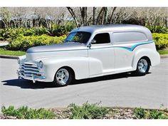 ◆1947 Chevrolet Sedan Delivery◆