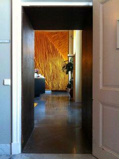 Felt For Architecture - Claudio Varone