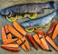 Fish, Pisces
