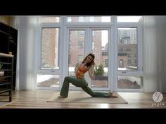 30 Min Detox Yoga Routine.
