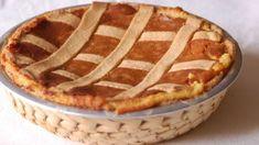 Pastiera napoletana classica
