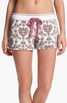PJ Salvage 'Fancy That' Shorts available at #Nordstrom