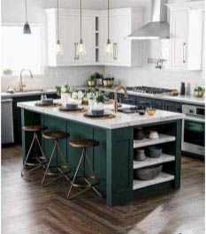 Kitchen decor and kitchen ideas for all of your dream kitchen needs. Modern kitchen inspiration at its finest. Home Decor Kitchen, New Kitchen, Vintage Kitchen, Kitchen Dining, Kitchen Ideas, Awesome Kitchen, Kitchen Designs, Kitchen Inspiration, Kitchen White