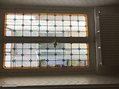 Fenêtre vitrail Bricolage Loiret - leboncoin.fr