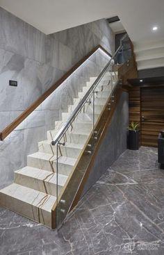 Villa, Stairs, Classy, Studio, Modern, Home Decor, Stairway, Trendy Tree, Decoration Home