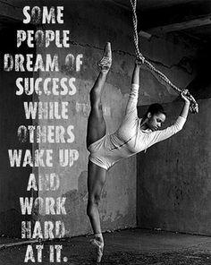 Prima ballerina ♥ Wonderful! www.thewonderfulworldofdance.com #ballet #dance