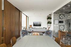 360o Apartment | Diego Revollo Arquitetura