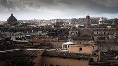 View of Rome - Tetti di Roma | by Claudio.Recanatini