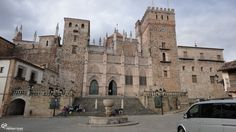Join us and discover Cáceres, an unexplored treasure of Spain's 'Extremadura'! Junte-se a nós e descubra Cáceres, um tesouro da Estremadura espanhola por explorar!