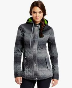 Women's ColdGear® Infrared Alpinlite Shacket
