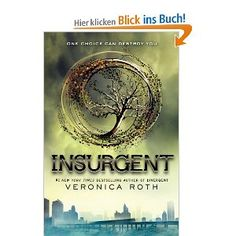 Insurgent (Divergent Trilogy): Amazon.de: Veronica Roth: Englische Bücher