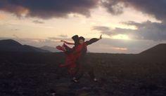 Романтическое видео Marina And The Diamonds на песню «I'm a Ruin»