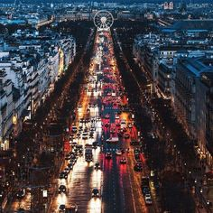 Avenue Des Champs-élysées Location:  Paris France  Photo by: @sezyilmaz  #greatestalbum and follow us to be featured! Tag your travel friends _____________________________________________  #landscape #travel #nature #beautiful #wonderful #wonderful_places #awesome #instagramers #instadaily #instagood #awesomepix #photooftheday #picoftheday #instadaily #exklusive_shot #igers #instalike #bestoftheday #instamood  #vsco #igersmood #photoshoot #followme #naturelovers #igmasters  #worldplaces…
