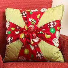 resultado de imagen para para navidad con cintas cortinas