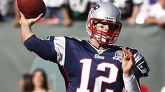 When it comes to scouting quarterbacks, Tom Brady the gold standard