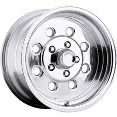 Ultra Nitro 15 Polished Wheel  Rim 5x45 with a 19mm Offset and a 83 Hub Bore Partnumber 5315465P >>> Details can be found by clicking on the image.