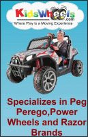 "Modified Power Wheels - The Definitive ""Troubleshooting"" thread-buying a used power wheels-might need this."