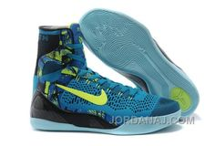http://www.jordanaj.com/mens-nk-kobe-9-elite-hightop-basketball-shoes-black-blue-super-deals.html MEN'S NK KOBE 9 ELITE HIGH-TOP BASKETBALL SHOES BLACK BLUE LASTEST Only $78.00 , Free Shipping!