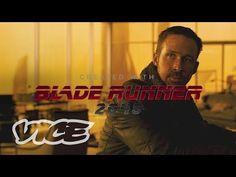 Inside the Making of 'Blade Runner 2049' | Created with Blade Runner 2049 - YouTube