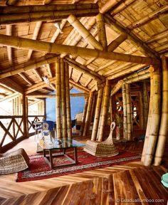 Timarai Bamboo Beach Resort