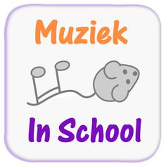 *▶ Verschillende leuke muzieklessen! Primary School, Elementary Schools, Wolf, Kids Class, Music School, Music Education, Teaching English, First Grade, Drama