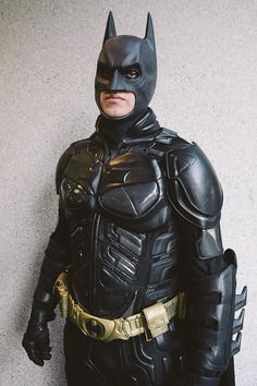 Batman, 2013 Emerald City Comicon - legit