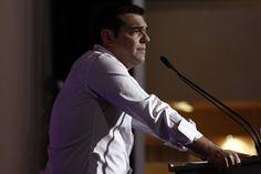A pesar de haber logrado el dramático rescate de la deuda helena Tsipras no sobrevivió a rescate económico de Grecia La imagen del mandatario fue decayendo a raíz de que el trato logrado entre Grecia y sus acreedores iba en contra de la voluntad de los ciudadanos. Tanta fue la presión que anunció su renuncia anoche.