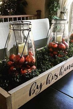 Popular Holiday Centerpiece Ideas picture 4