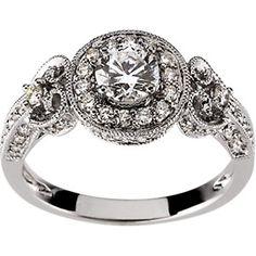 Vintage Diamond Rings Images