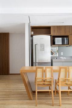 Eloy & Freitas   Arquitetura + Design   Apto de Temporada Ipanema Wave