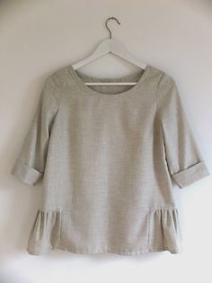 La boutique des grandes: Les blouses
