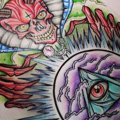 #Flashart para #tattoo com #desenho do #tatuador Arthur Galluzzi R2. Para #tatuar com o Arthur ligue: (21) 2292-9338. O Almirante agradece.  ALMIRANTE TATTOO Av. Almirante Barroso, 63, sala 2612. CENTRO Rio de Janeiro - RJ