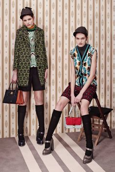 Miu Miu Pre-Fall 2015 (7)  - Shows - Fashion