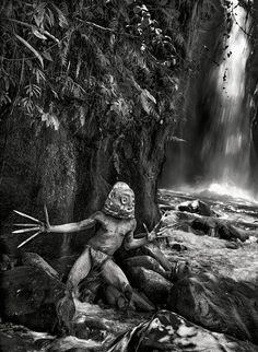 Papua New Guinea 2008