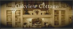 Another wonderful blog with good restoring ideas, etc.!     Oakview Cottage!!