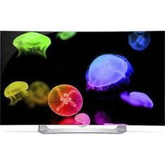 Buy LG Electronics 55EG9100 1080p Smart Curved OLED 3D TV with webOS 2.0