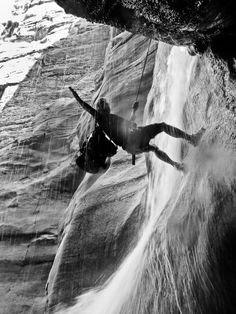 Canyoneering is coming to WA !    Learn more what a fun adventure #canyoneering is ...