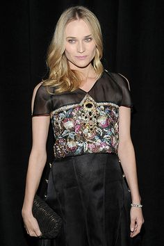 Diane Kruger | Flickr - Photo Sharing!