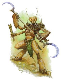 4 armed monster - Google Search
