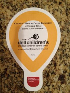 Children's Miracle Network/Costco