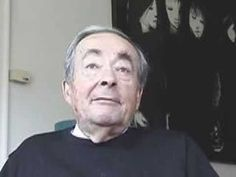 Full interview with George Steiner - part one