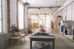 casa del caso: Nordic Love #6 {equilibrio e geometria} -DO, Madri...