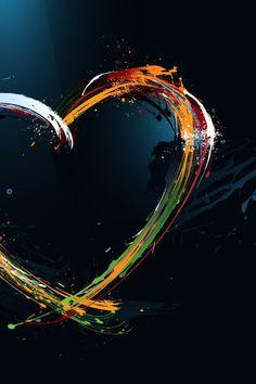 Heart theme part 2