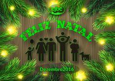 Feliz Natal para Todos! Que a Paz e a União possa ser o maior presente para a humanidade. Celso Jr