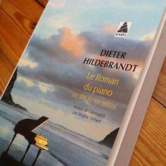 #hildebrandt #babel #livre #piano #musiqueclassique #dimanche