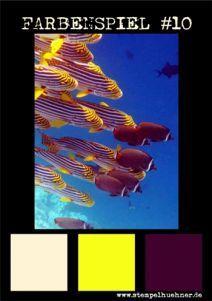 Farbenspiel #10 :: 07.März - 13. März 2016 - Stempelforum | Stamping | Scrapbooking | Karten, ATCs - TAGs | Workshops | Wettbewerbe, Fotoalbum