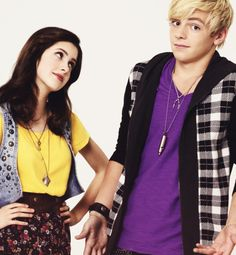austin and ally i dont really watch this i really watch this when i am so so bored